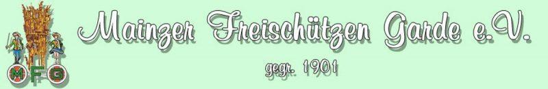 Mainzer Freischützen Garde e.V.